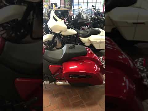 2020 Indian Challenger Limited at Wild West Motoplex