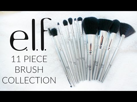 Pro Airbrush Concealer Brush #57 by Sephora Collection #6
