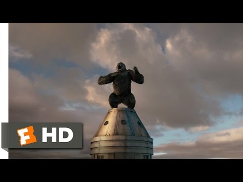 king kong 9 10 movie clip kong battles the airplanes 20