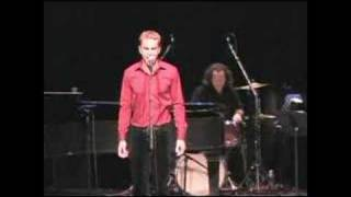 """Spencer Day """"Gonna Make You Mine"""" Herbst Theater - San Fran"""