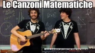 Le Canzoni Matematiche - i Masa