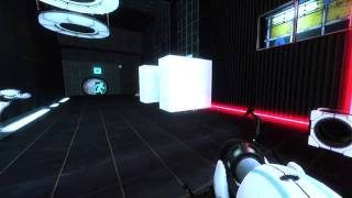 PAX 2010: Portal 2 Co-Op Demo