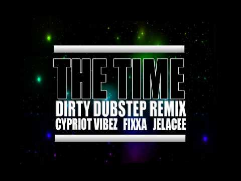 Black Eyed Peas - The Time (DIRTY DUBSTEP REMIX 2012)