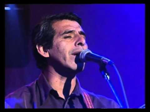 Peteco Carabajal video Soy Santiagueño, soy chacarera - CM Vivo 2002