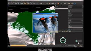 RealFlow 2013 : What's New - Meshing Algorithms