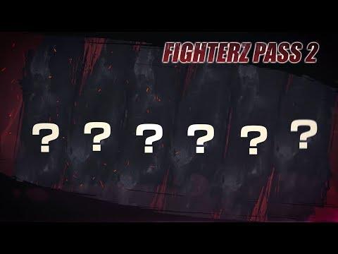 Trailer pour Jiren et d'autres combattants de la saison 2 de Dragon Ball FighterZ