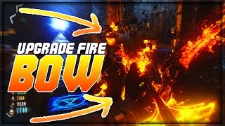 black ops 3 zombies der eisendrache fire bow - मुफ्त
