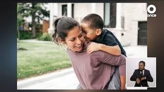 Diálogos en confianza (Familia) - Madres multitareas en tiempos difíciles
