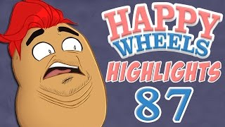 Happy Wheels Highlights #87