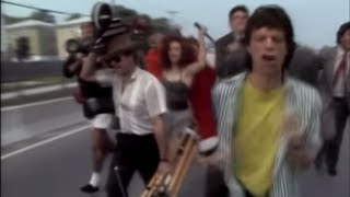 Mick Jagger - Let's Work video