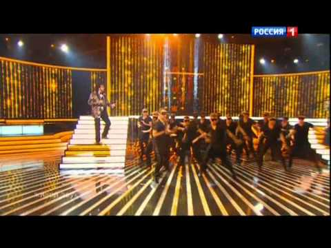 Филипп Киркоров & Мали-Дива (Фактор-А)