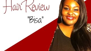 """Hair Review 