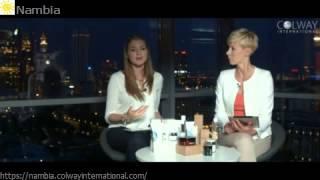 Kosmetyczna Rewolucja  linia AntiAge serum pod  oczy 10