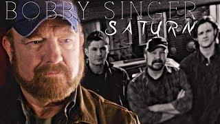 Bobby Singer | Saturn