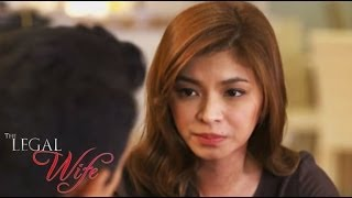 THE LEGAL WIFE Episode: The Red Alert