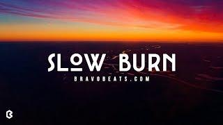 R&B Type Beat 2019 - Slow Burn | Smooth R&B Instrumentals 2019 | Bravo Beats