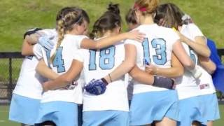 The Road to a National Championship: TUFH 2012