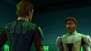 Anakin Skywalker   Master Of Getting Caught