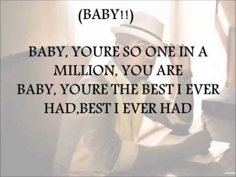 NE-YO One In A Million Lyrics Mp3