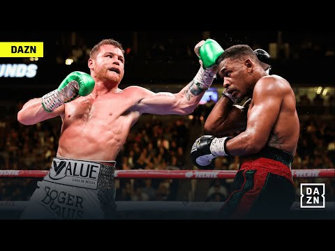 Canelo vs. Jacobs: A Behind-the-Scenes Look