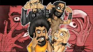 Dog Fashion Disco feat. Serj Tankian - Mushroom Cult (With lyrics!)