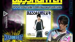 Basshunter - Between The Two Of Us