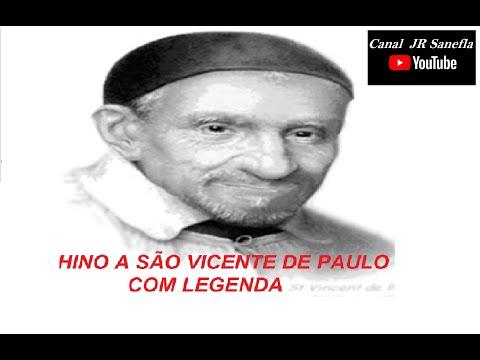 Hino de São Vicente de Paulo