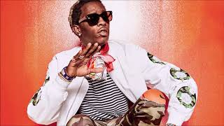 Young Thug - Ecstasy (feat. Machine Gun Kelly) [Extended]