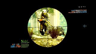 Sly Gameplay - Battlefield 4 Epic Sniping & Funny Moments Compilation Vol. 7