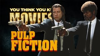 Download Youtube: Pulp Fiction - You Think You Know Movies?