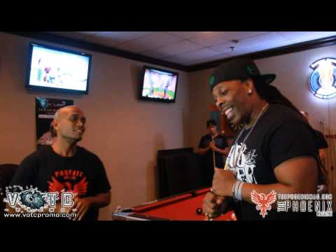 The Phoenix Interviews Palm Beach Finest DJ Needlez, As He Breaks Down His Rock The Mic Movement