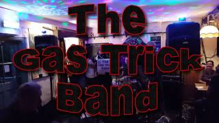 I Faught The Law - (The Clash)  - Performed By The Gas Trick Band