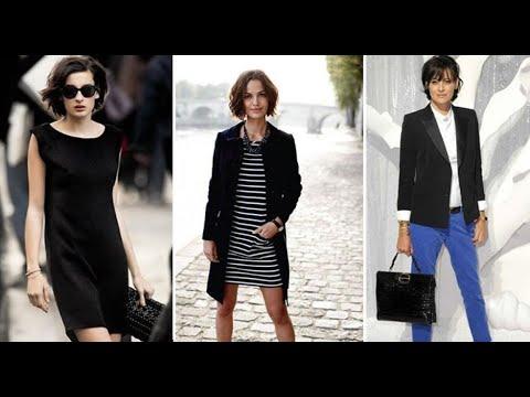 СТИЛЬ В ПРОСТОТЕ ! Ошибки в одежде , которые француженка никогда не допустит. -STYLE IN SIMPLICITY !