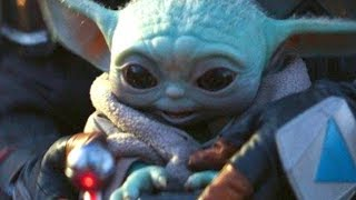 The Untold Truth Of Baby Yoda