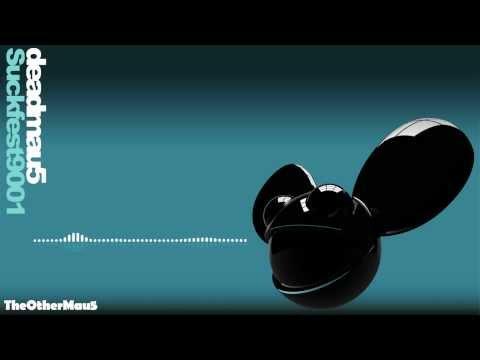 Deadmau5 - Suckfest9001 (1080p) || HD