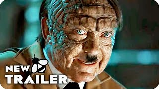 Trailer of Iron Sky: The Coming Race (2019)