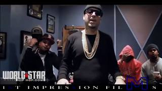 French Montana -  julius caesar  [ REMAKE ] HD