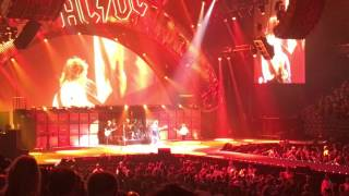 AC/DC Given the Dog a Bone in 4K, Greensboro Coliseum, August 27, 2016