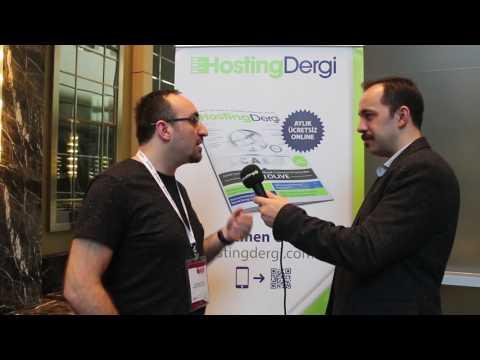 Hosting Festivali Röportajları – Halil İbrahim Demir
