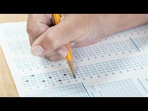 The New SAT Exam: Five Things to Know - YouTube