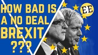 The Economics of Brexit.