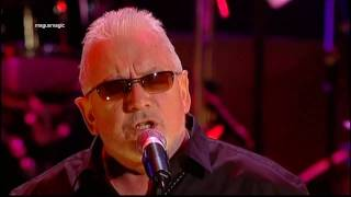 Eric Burdon - Don't Let Me Be Misunderstood (Live, 2007) HD/widescreen ♫♥