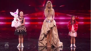 AND THE WINNER IS... | The Finale | America´s Got Talent 2017
