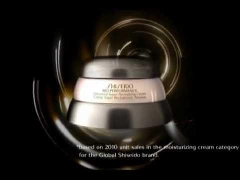 Bio Performance Advanced Super Revitalizing Cream by Shiseido #6