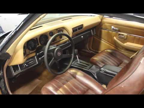 1977 Chevrolet Camaro For Sale Classiccars Com Cc 856228