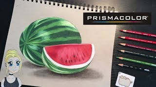 Prismacolor Colored Pencils ~ Tips & Tricks