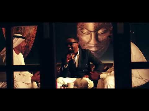 Reekado Banks ft Sarkodie   Oluwa Ni Remix Naijafresh net