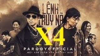 LỆNH TRUY NÃ (PARODY) - ĐỖ DUY NAM (Speed x4 Edition)