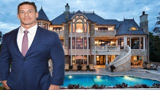 John Cena Real Life Facts 2019, Net Worth, Income, House, Car, Private Jet, Girl Friend and Family