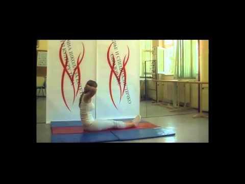 Curvatura di spina dorsale di pala